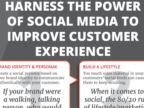 [Infographic] Harness the Power of Social Media to Improve Customer Experience